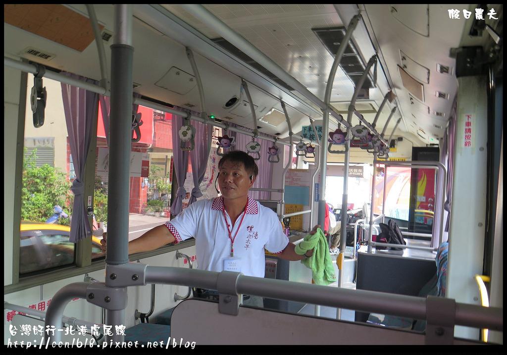 台灣好行-北港虎尾線IMG_3833