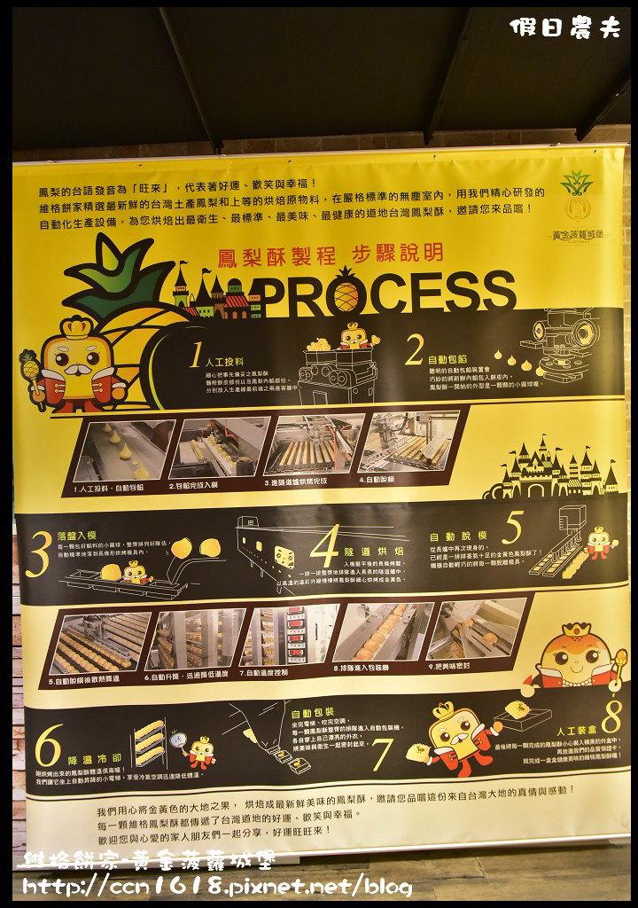 維格餅家-黃金菠蘿城堡_DSC4639