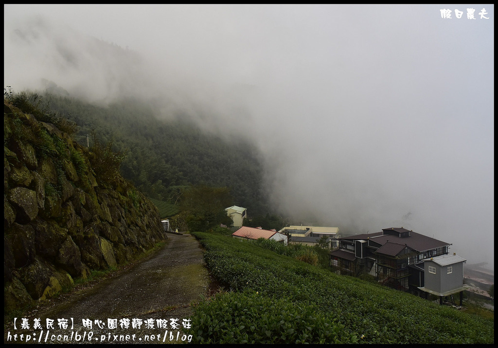 【嘉義民宿】明心園禪靜渡假茶莊_DSC3487