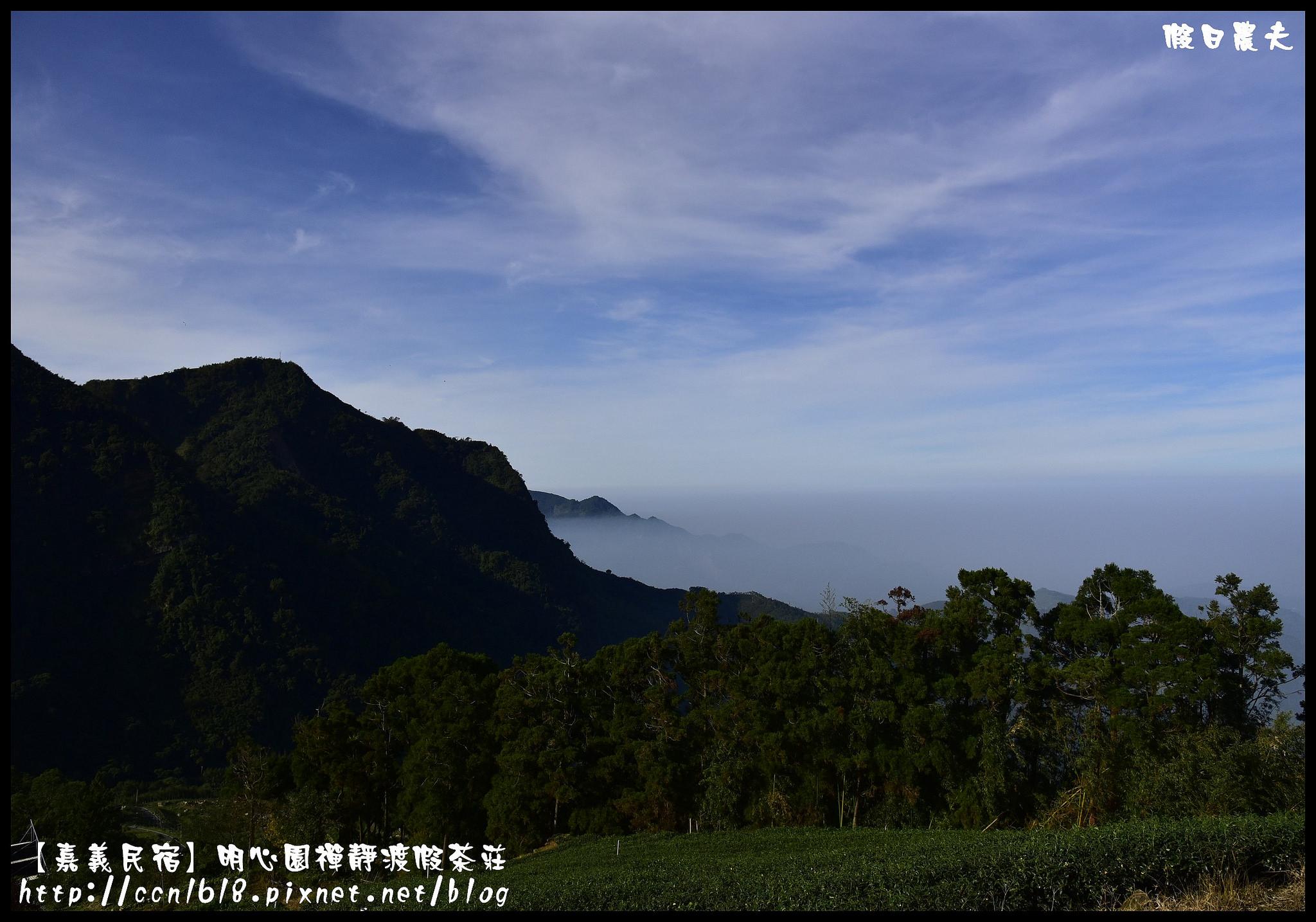 【嘉義民宿】明心園禪靜渡假茶莊_DSC3565