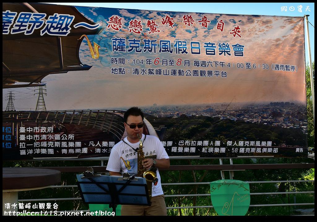 清水鰲峰山觀景台DSC_1675