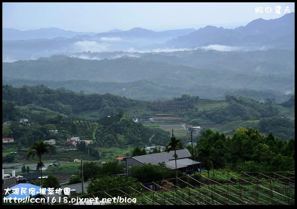 大湖民宿-楓葉地圖DSC_9961