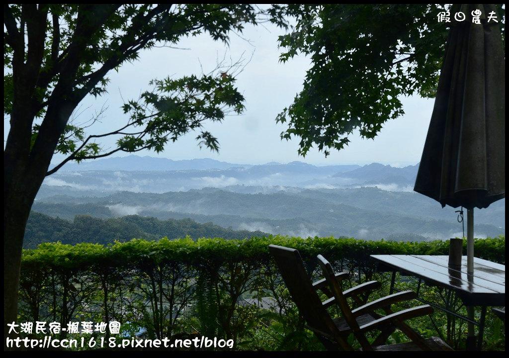 大湖民宿-楓葉地圖DSC_9981
