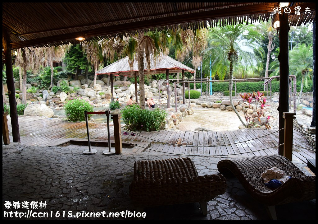 泰雅渡假村DSC_5822