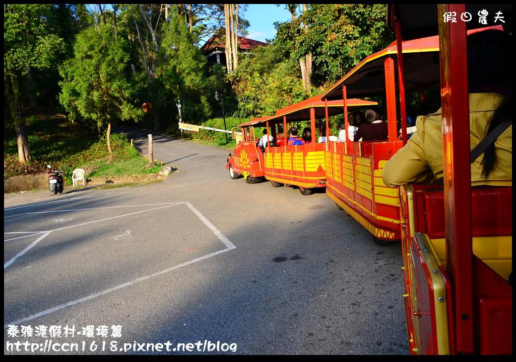 泰雅渡假村-環境篇DSC_0120