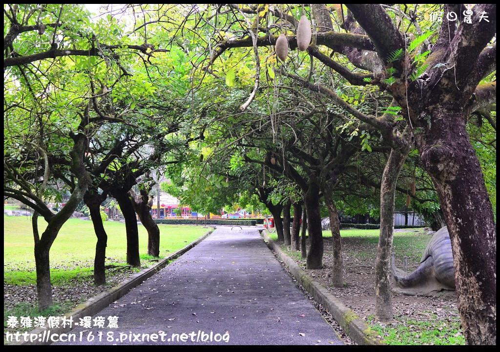 泰雅渡假村-環境篇DSC_0433