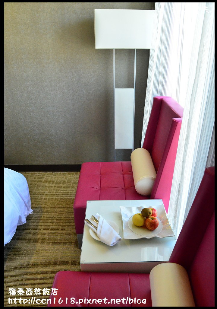 福泰商務飯店DSC_0138