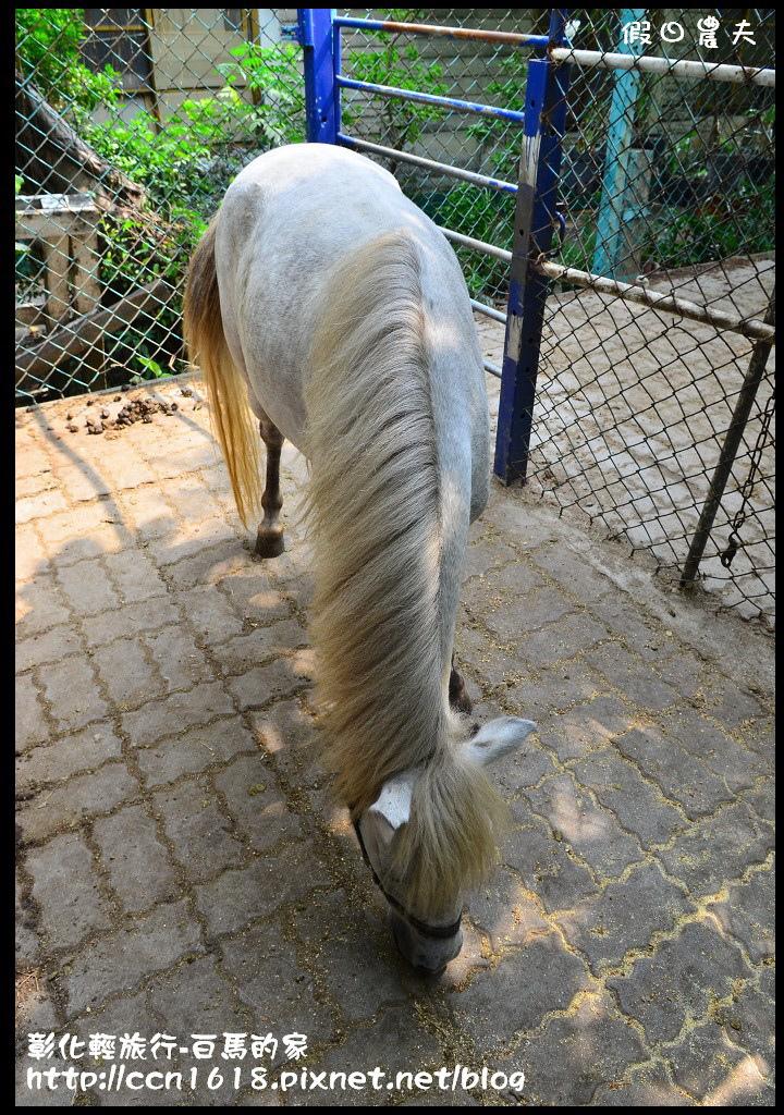 彰化輕旅行-白馬的家DSC_8217