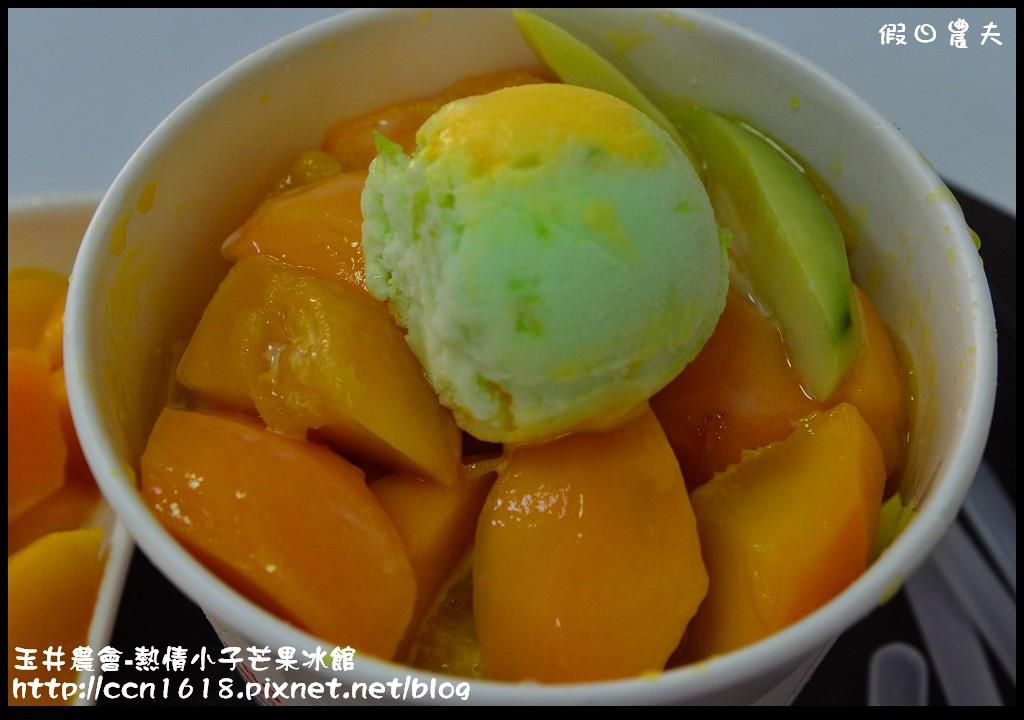 玉井農會-熱情小子芒果冰館DSC_9288