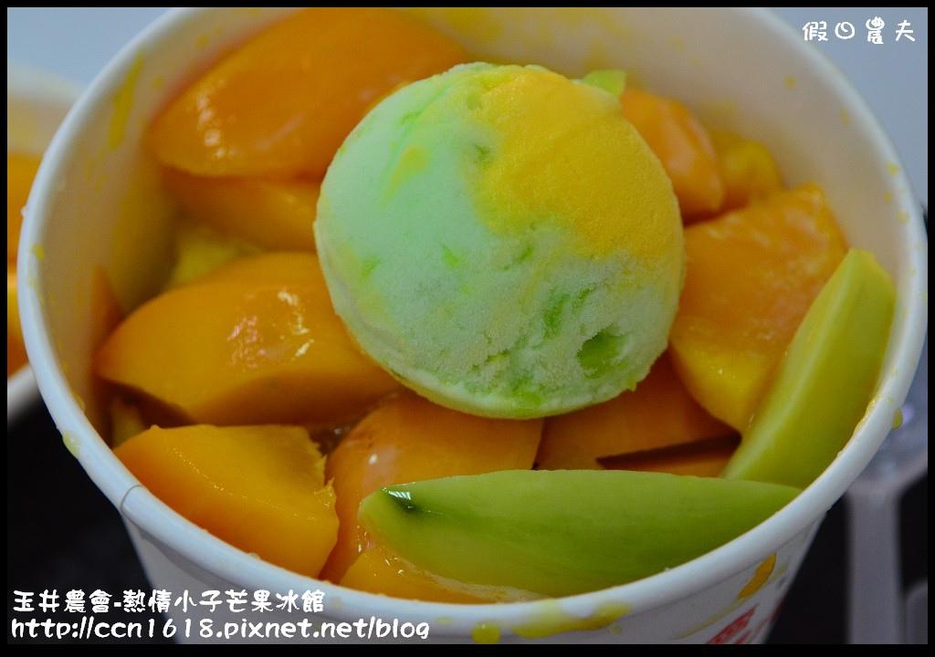 玉井農會-熱情小子芒果冰館DSC_9293