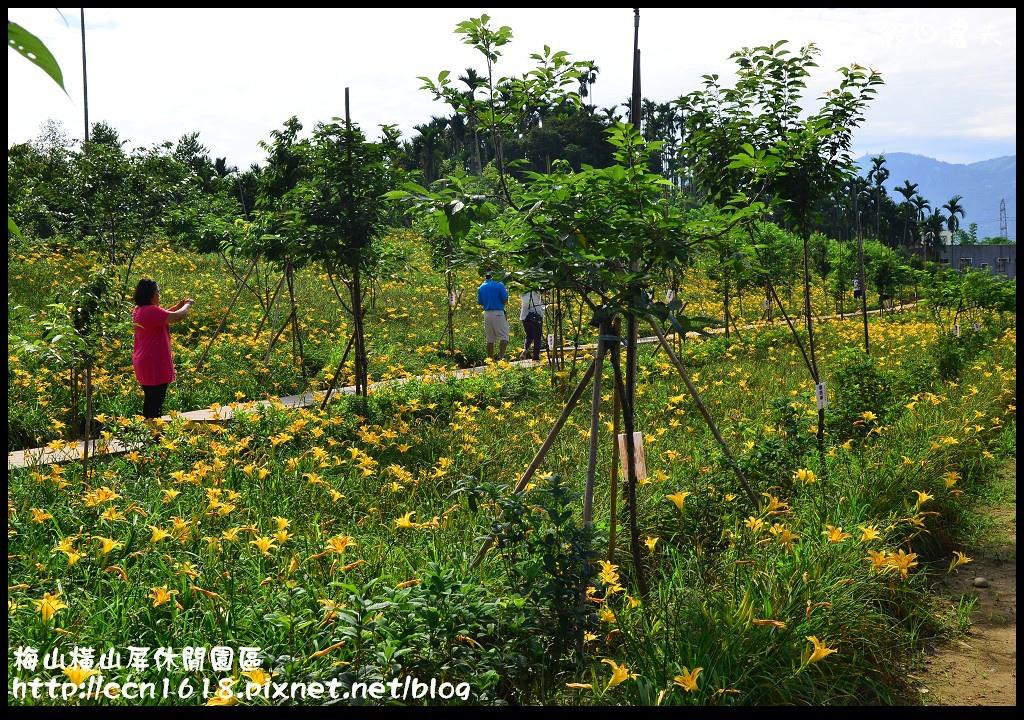 梅山橫山屏休閒園區DSC_8043