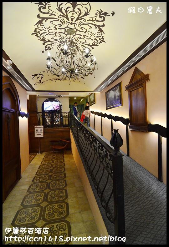 伊麗莎白酒店DSC_6193