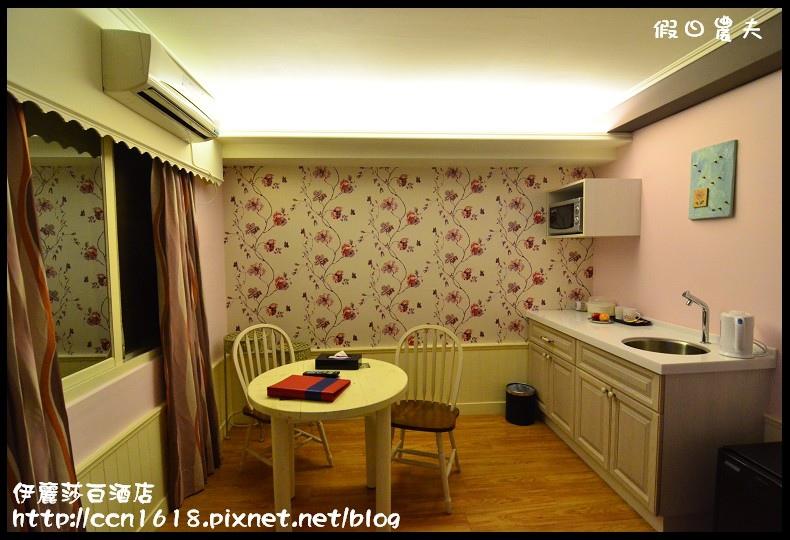 伊麗莎白酒店DSC_6205