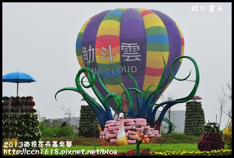 2013南投花卉嘉年華DSC_0621