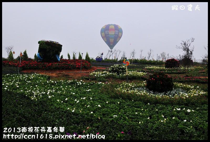 2013南投花卉嘉年華DSC_0326