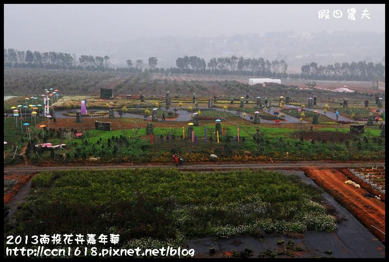 2013南投花卉嘉年華DSC_0380