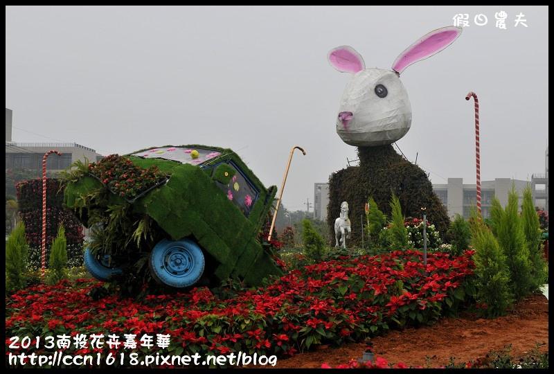 2013南投花卉嘉年華DSC_0455