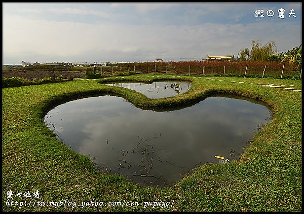 雙心池塘DSC_7853
