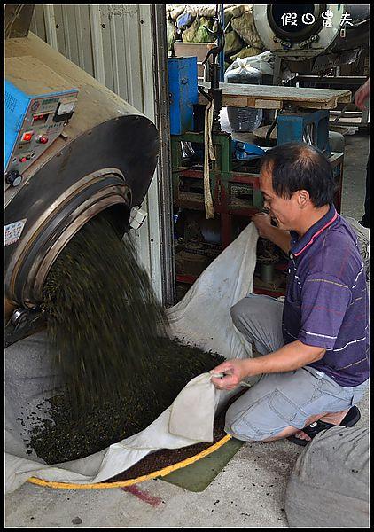 崧富製茶廠DSC_6832