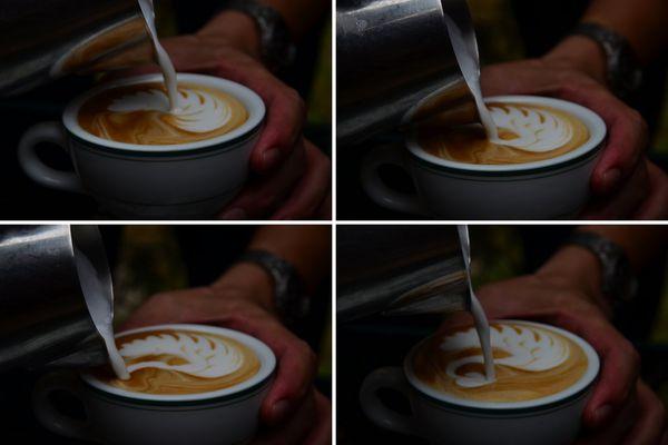 紅果咖啡E0001