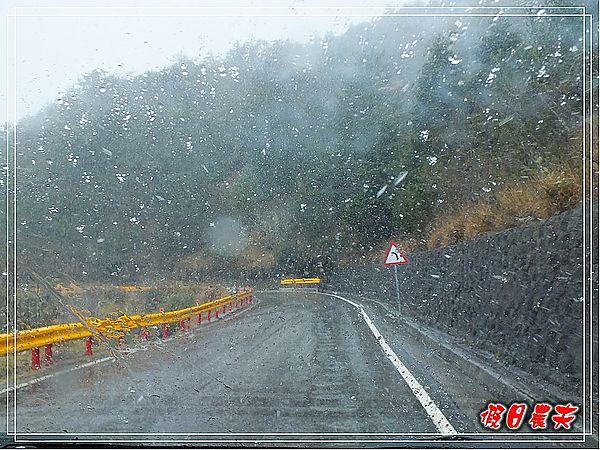 合歡山下雪了DSCF9276