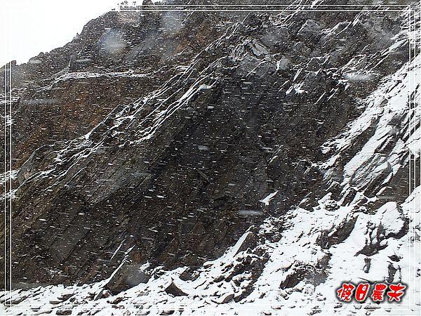 合歡山下雪了DSCF9434
