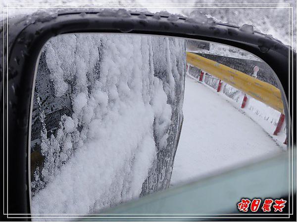 合歡山下雪了DSC09156