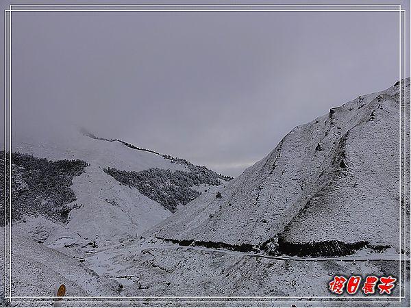 合歡山下雪了DSC09167