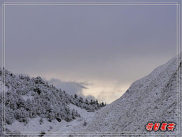 合歡山下雪了DSC09165
