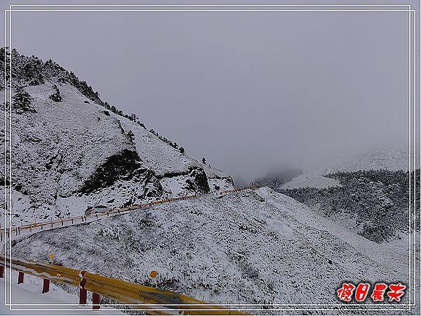 合歡山下雪了DSC09170