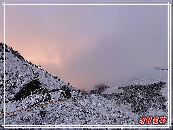 合歡山下雪了DSC09184