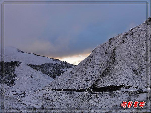 合歡山下雪了DSC09183