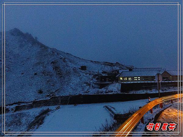 合歡山下雪了DSC09218